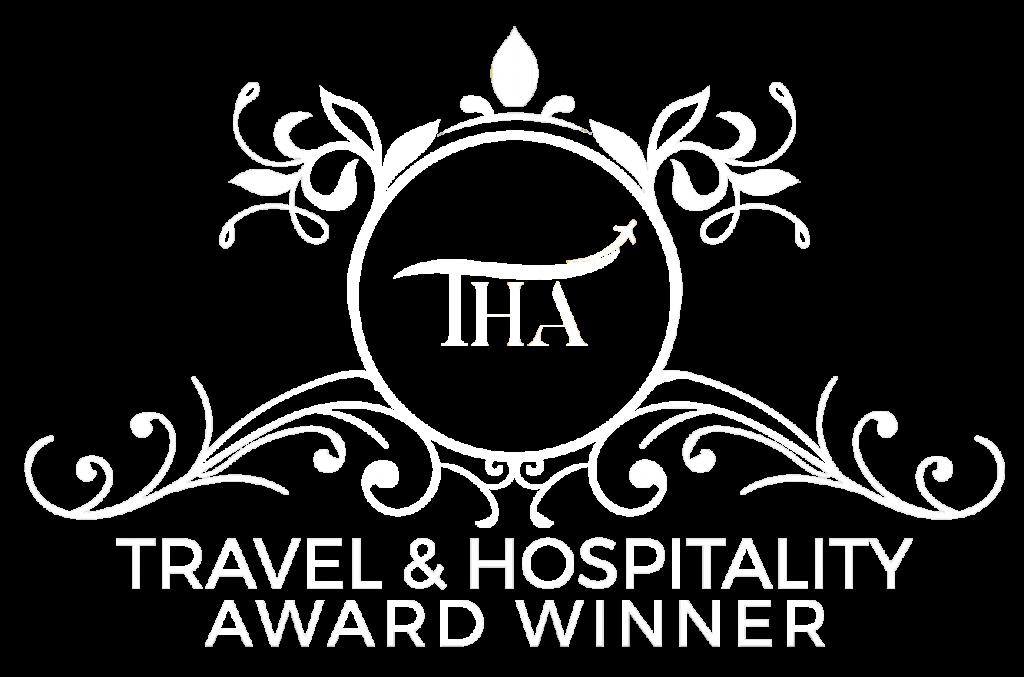 Travel And Hospitality Award | Winner Logo